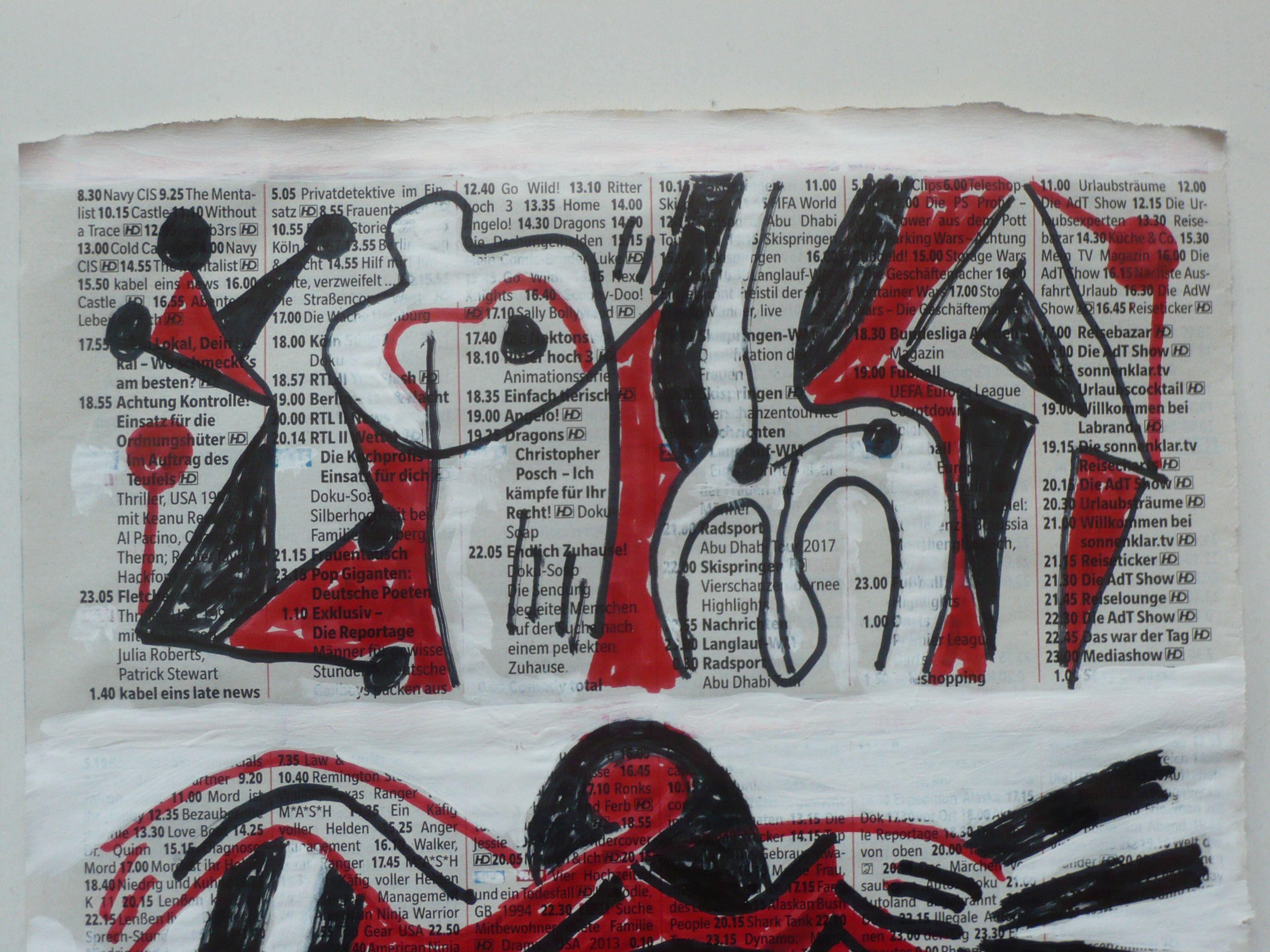 Pin von hans brunne auf hans brunne malerei zeichnung collage