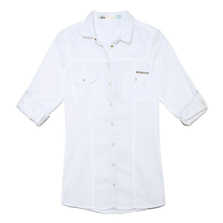 Koszula Shirt Bluse Shirts Chef Jackets Fashion
