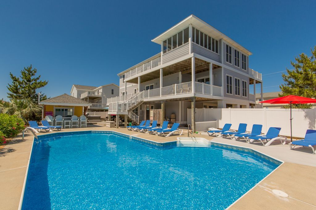 House vacation rental in Virginia Beach from