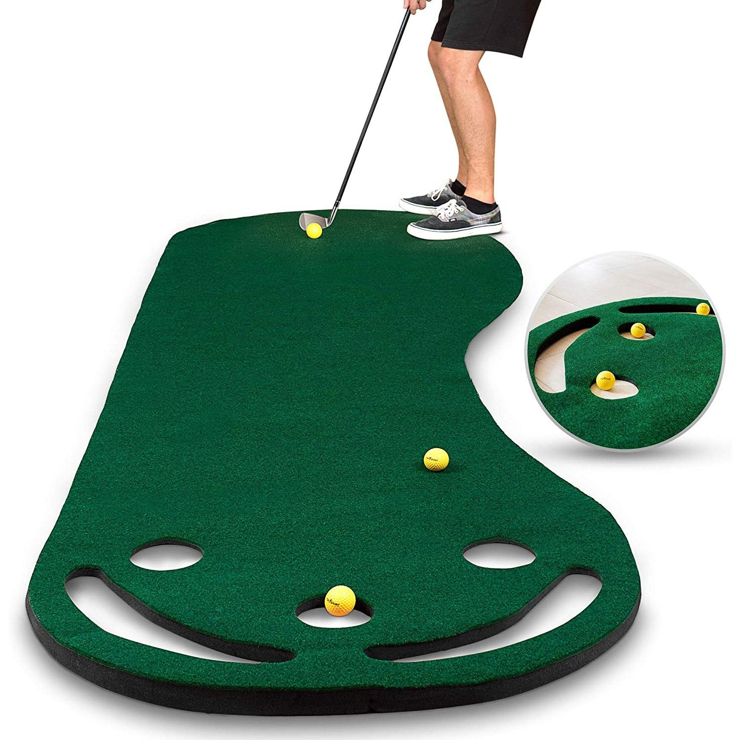Mini Golf In 2020 Unique Gifts For Kids Outdoor Lover Gifts Affordable Christmas Gifts