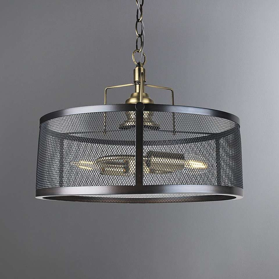 Kalix Black 2 Light Ceiling Fitting Living Room Ceiling Lights