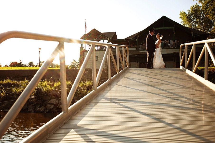 Hartford's Riverfront Boathouse Unusual wedding venues