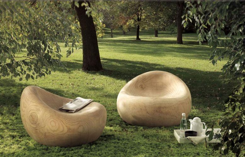 Green Design Nachhaltige Gartenmobel Schoner Wohnen Gartenmobel Design Gartenmobel Design
