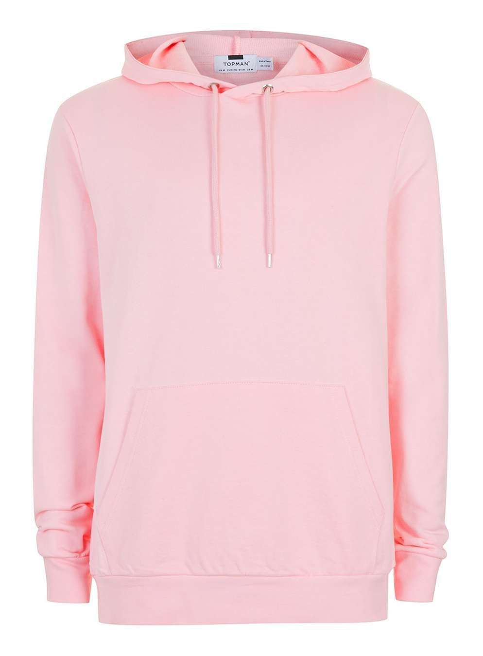 new specials new arrivals new high quality Light Pink Classic Fit Hoodie | Hoodies, Light pink hoodie, Mens ...