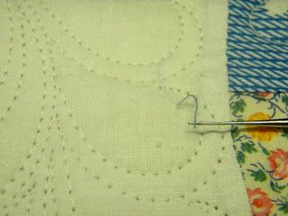 Sew Kind Of Wonderful: A little sewing TIP