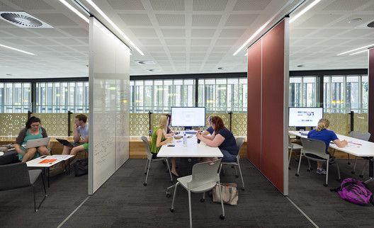Gallery of James Cook University / Wilson Architects + Architects North – 10