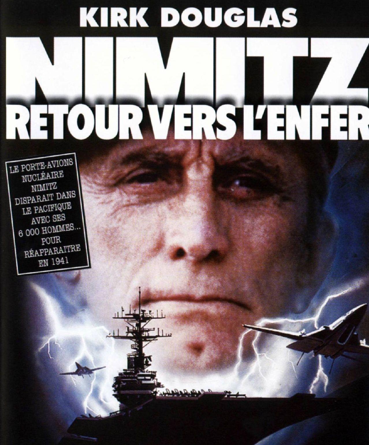 FILM VERS RETOUR LENFER NIMITZ TÉLÉCHARGER