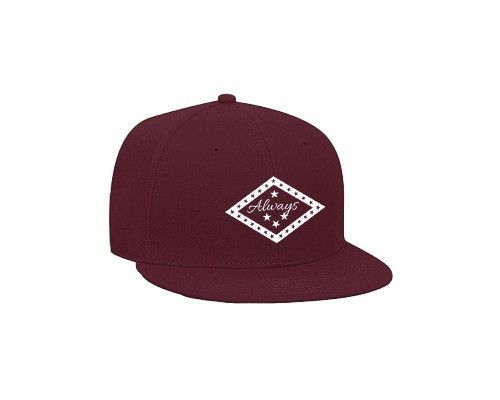 "Arkansas ""Always"" Snapback Cap"