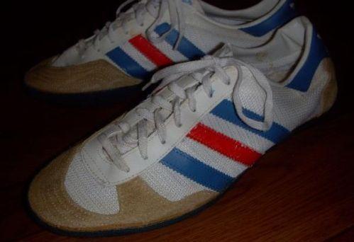 Adidas Net 80