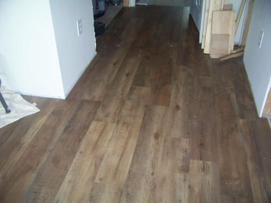 Trafficmaster Allure 6 In X 36 In Pacific Pine Resilient Vinyl Plank Flooring 24 Sq Ft C Vinyl Plank Flooring Vinyl Flooring Allure Vinyl Plank Flooring