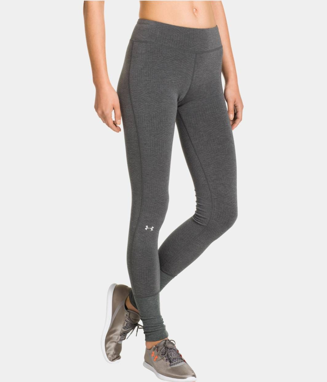 Women's ColdGear® Infrared Legging | Under Armour US