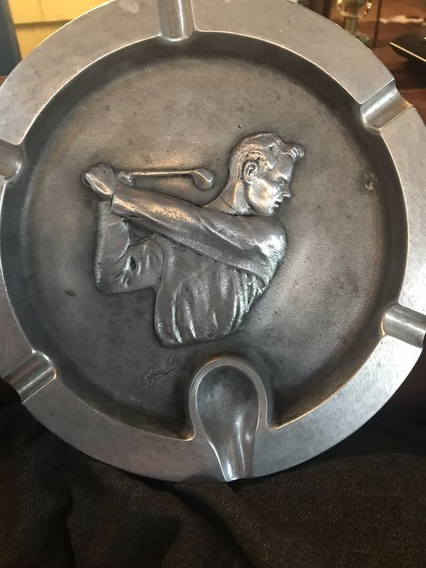 Aluminum large ashtray for Sale in Cleveland Heights, OH ...
