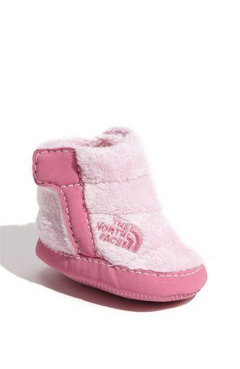The North Face Fleece Bootie (Baby