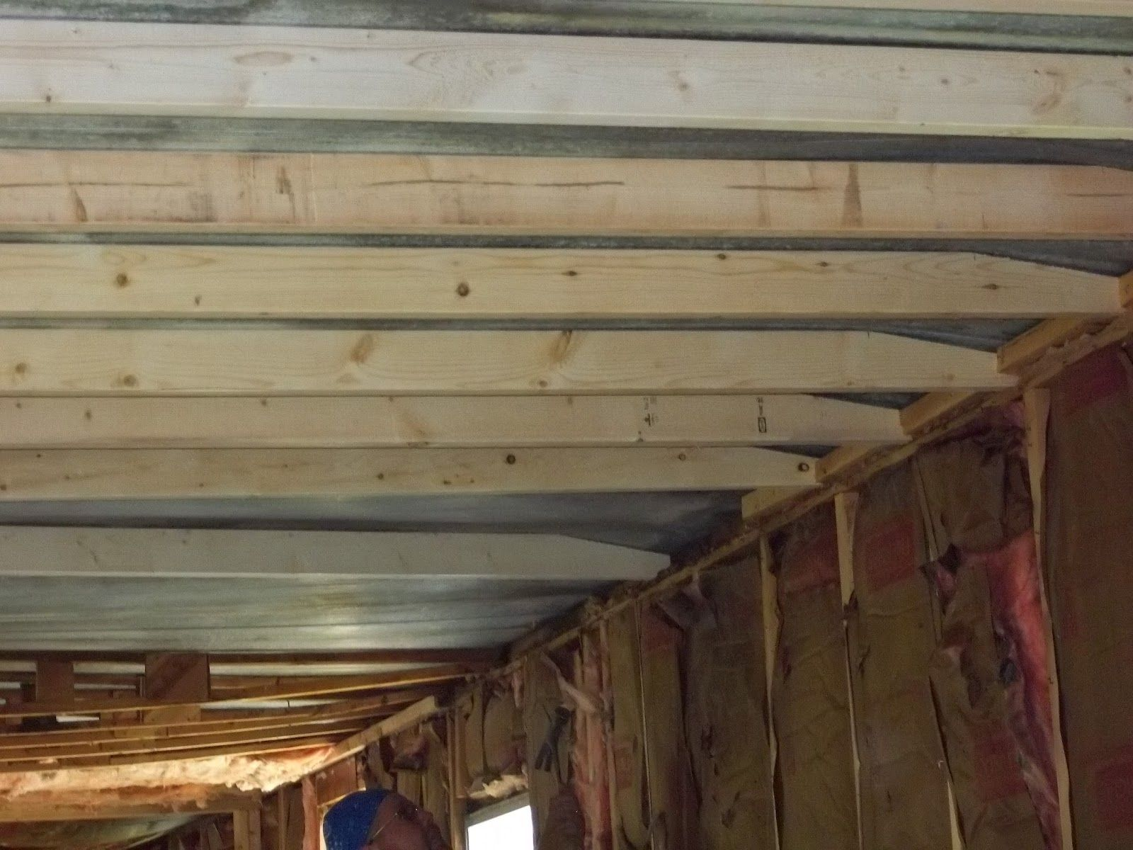 Great DIY Adventures Photos of 2nd Mobile Home Remodel