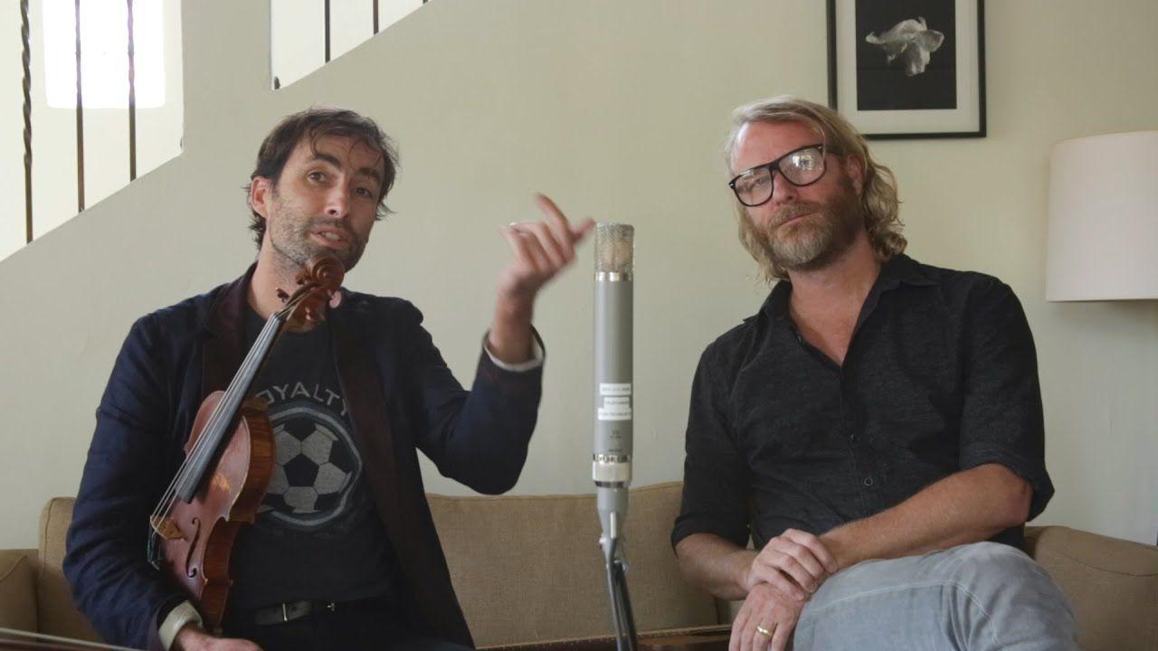 Andrew Bird S Live From The Great Room Feat Matt Berninger Stayhome Andrew Bird Great Rooms Art Music
