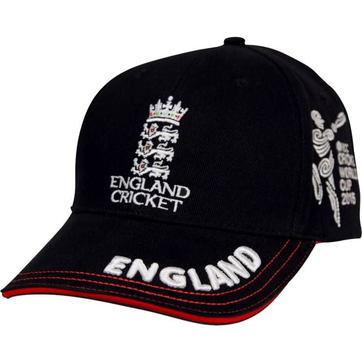 Embroidery Cricket World Cup Cap 2015 Your Logo Can Be Added Cotton Sports Hat Fabric Polyester 100 Cotton Leather Or Oth Sport Hat Hats Cricket England