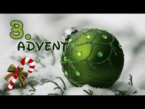 Einen schönen 3. Advent wünscht euch LangeweilePicture #adventlustigerster