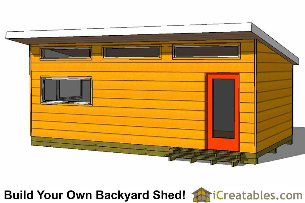 12x20 studio shed option Home Gym Ideas Pinterest Studio