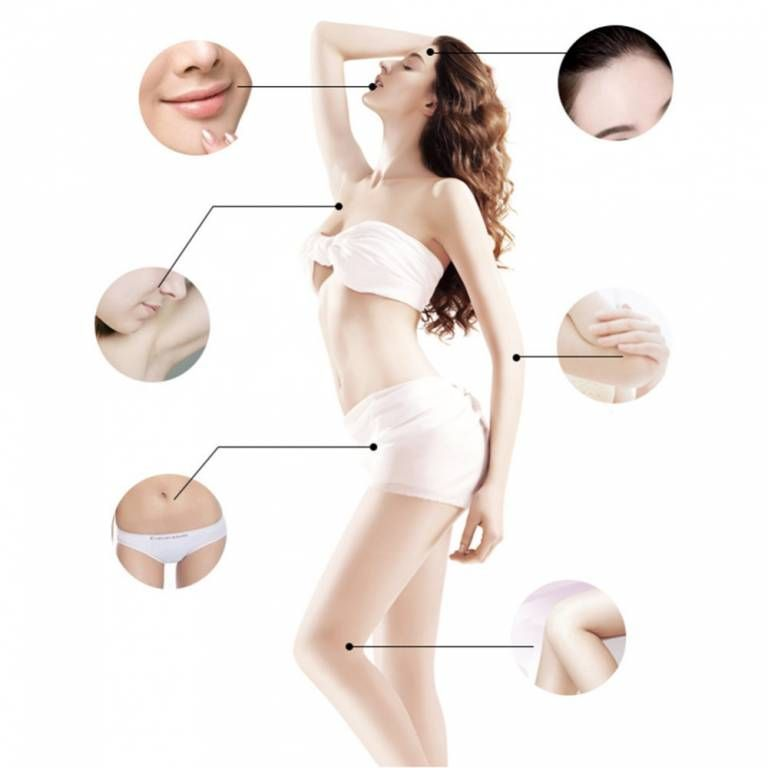 The Type Of Laser Hair Removal System For You