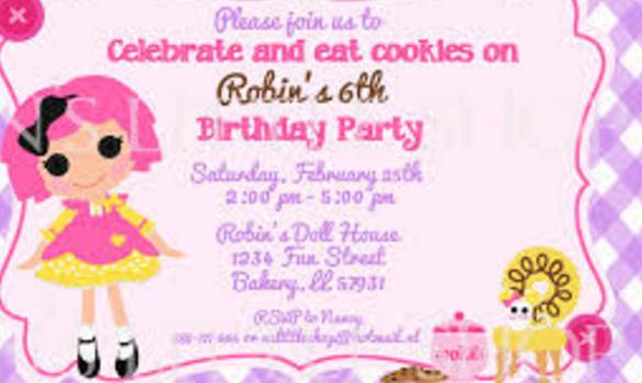 Contoh birthday party invitation letter cogimbo materi bahasa inggris kelas x semester 1 sukma istiqomah stopboris Gallery
