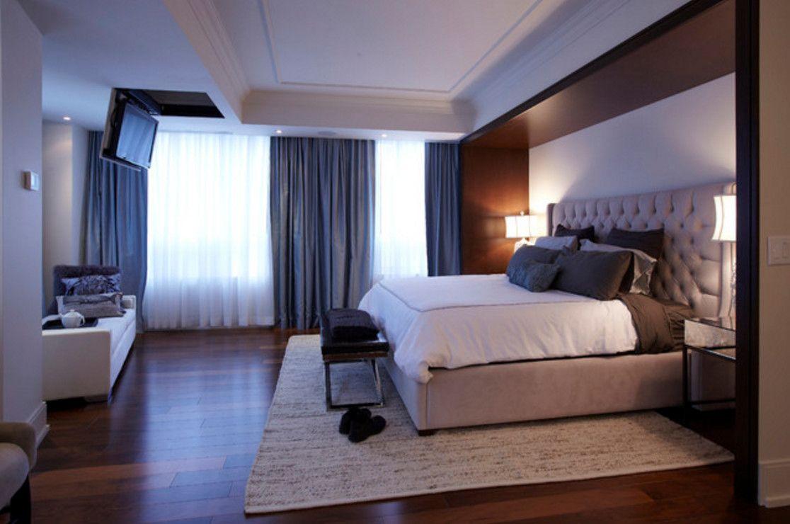 Master Bedroom Design For Condominium How To Get Uniqueness In