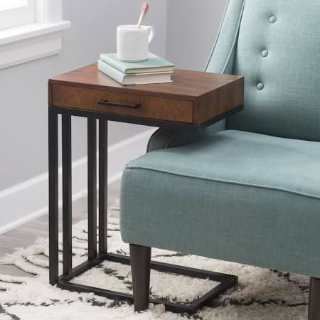 Finley Home Drake C Table With Drawer Rh150805 C Table Coffee Table Alternatives Furniture
