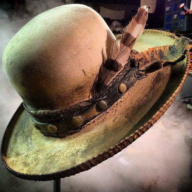 2c421a4a6b1be By Gunner Foxx Hats