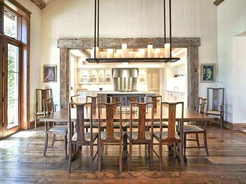 Rectangular Dining Room Chandelier Rectangular Chandelier