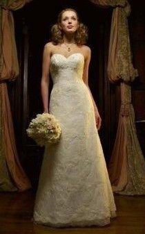 Pinterest 1840 Dress Dresses Wedding Casablanca 1Idq1