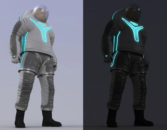 NASA Announces Its Prototype Z 2 Spacesuit