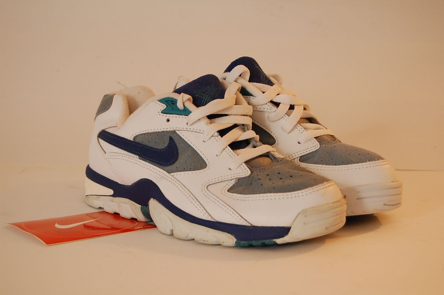 huge inventory outlet on sale new design Nike Air Trainer Vengeance - 1990s | Sock shoes, Sneakers ...