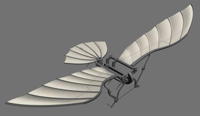 6 Famosos Inventos De Da Vinci Adelantados A Su época Da Vinci Inventions Leonardo Da Vinci Leonardo