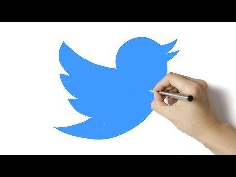 Ilustrovaná historie Twitteru