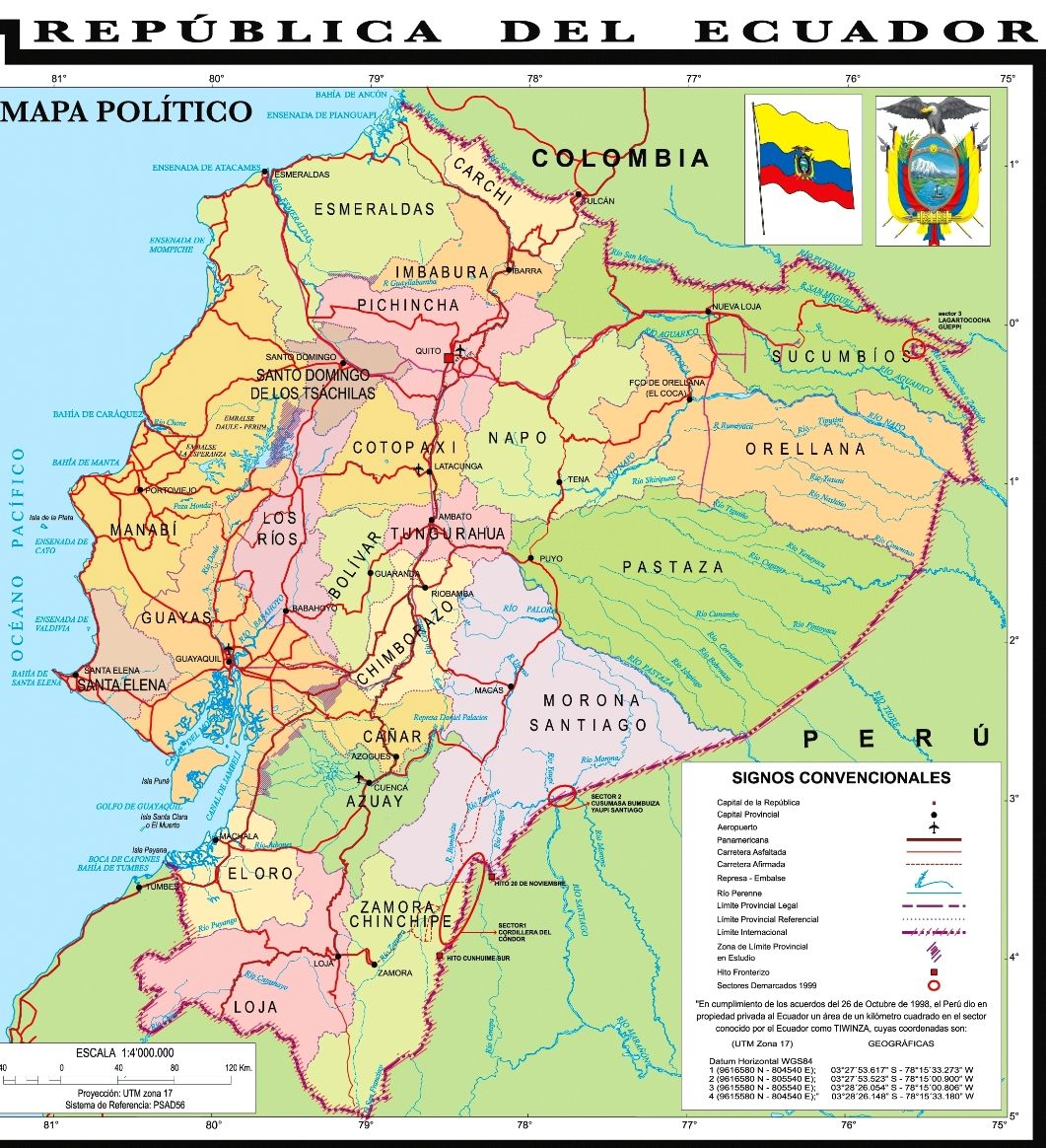 Acta del 6 de Julio de 1936 Ecuador | Onlyforyoung Ecuador | My ...