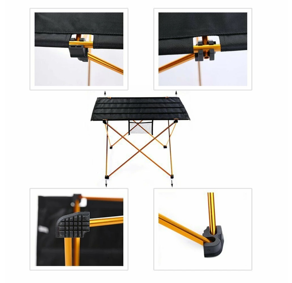 Daily Deal Folding Tables Portable Folding Table – UntilGone.com