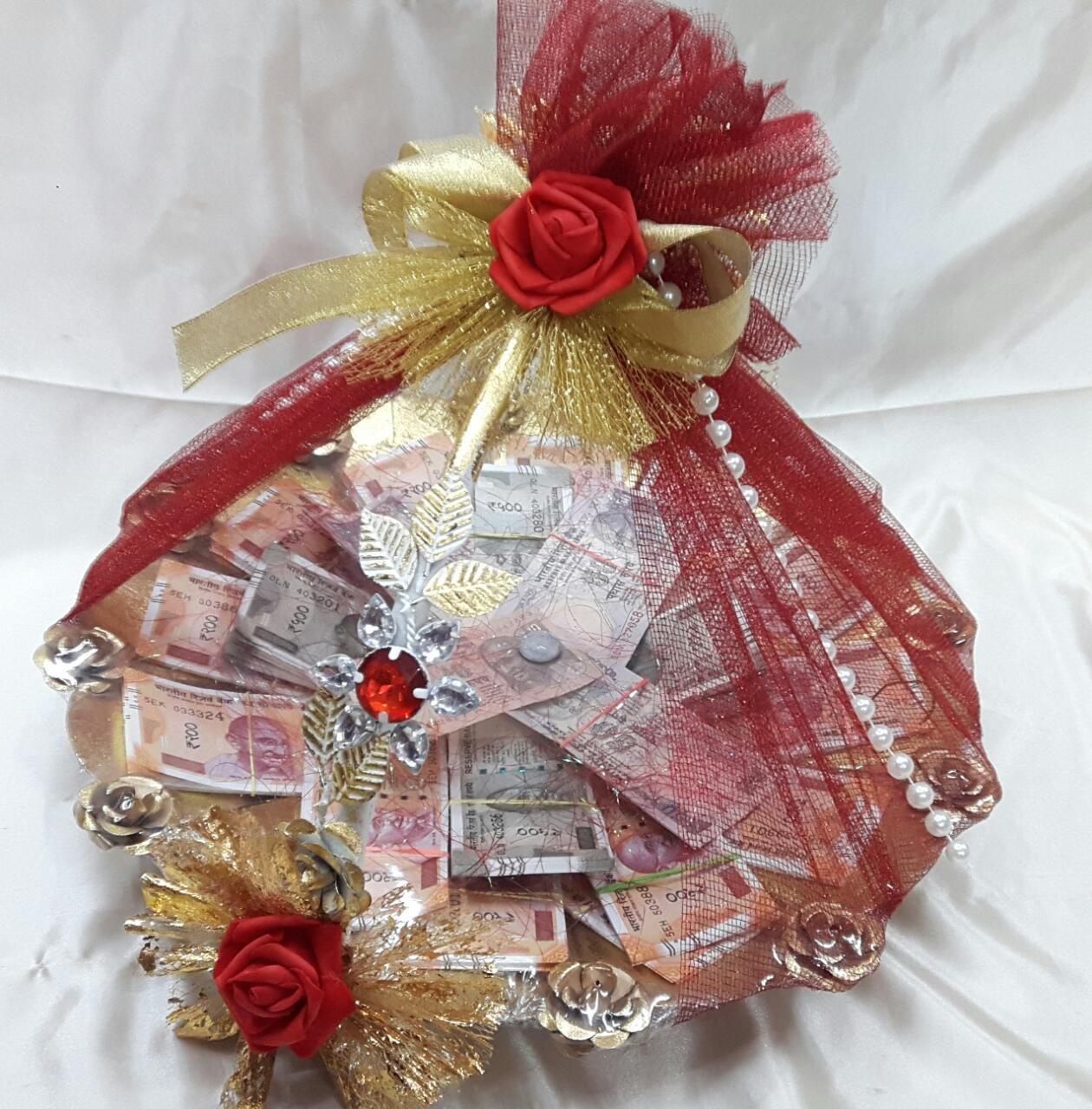 Cash Packing WeddingPacking WeddingCashGift