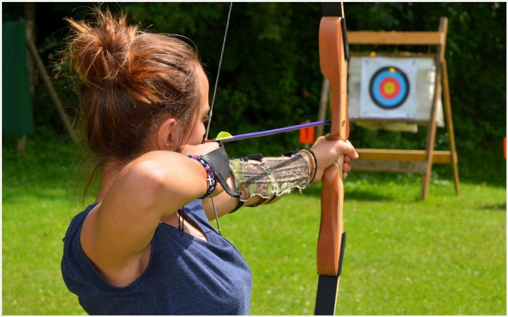 Bow And Arrow Archery Wallpaper Bow And Arrow Wallpaper Bow And Arrow Wallpapers Hd