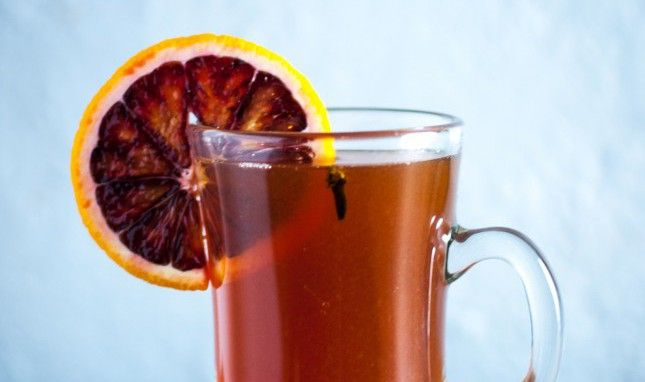 Hot Boozy Drinks for Cold Winter Nights