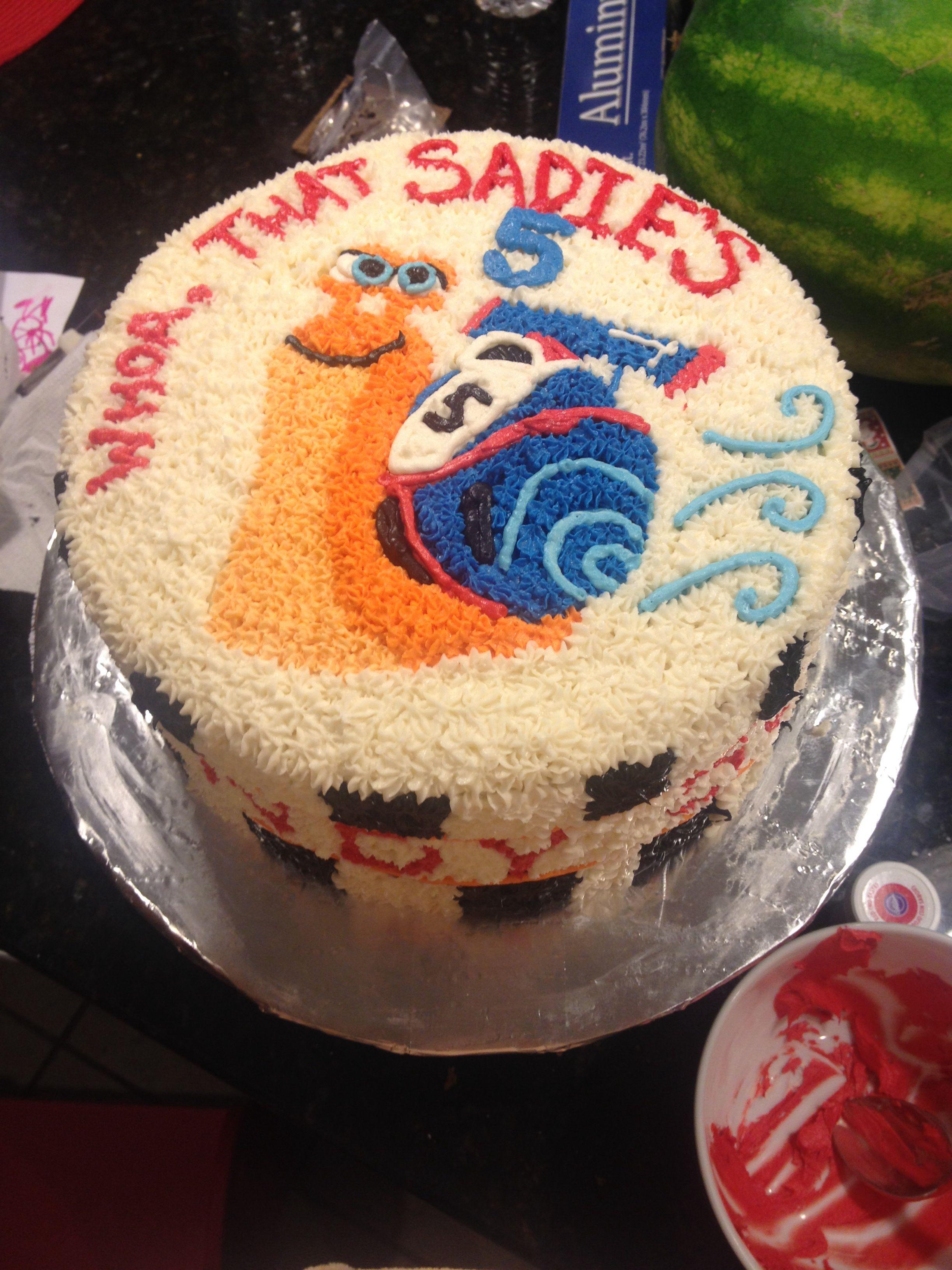 Turbo The Snail Birthday Cake My Cakes Pinterest Cake