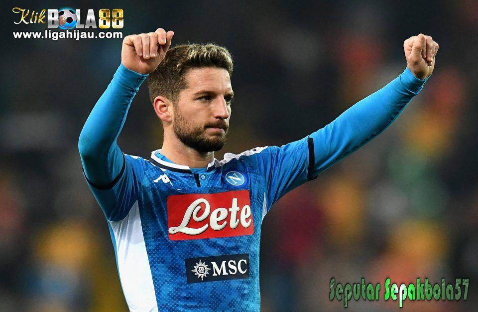 Inter Milan Segera Ikat Dries Mertens Dari Napoli Manchester United Inter Milan Napoli