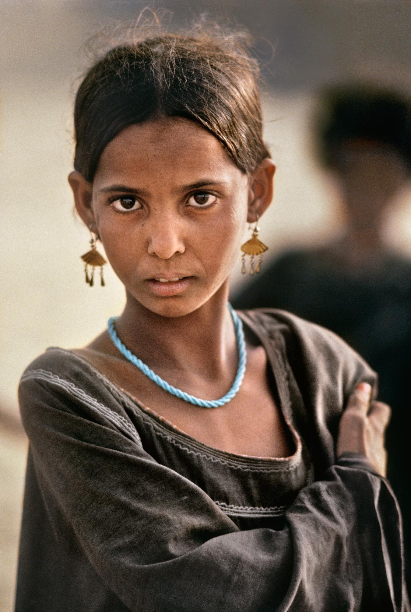 Natalie McCurry