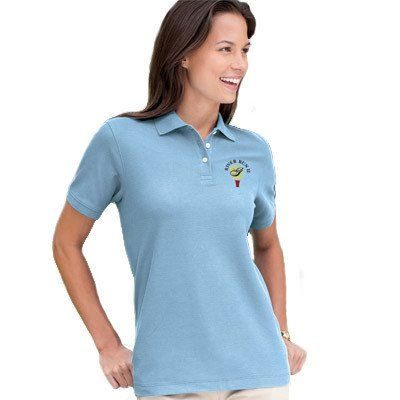 Our Companion Series Moisture Wicking Polos Keep You And