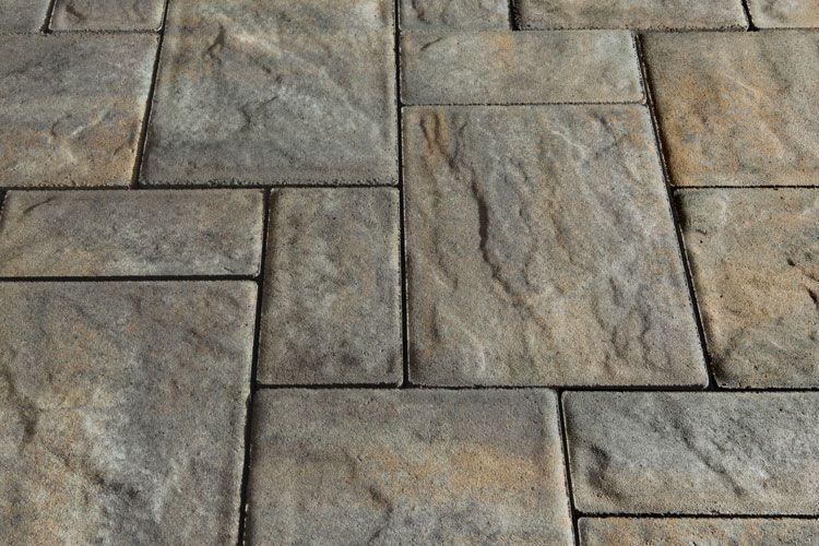 Paver Color Toffee Onyx Lite Backyard Renovations Pavingstones
