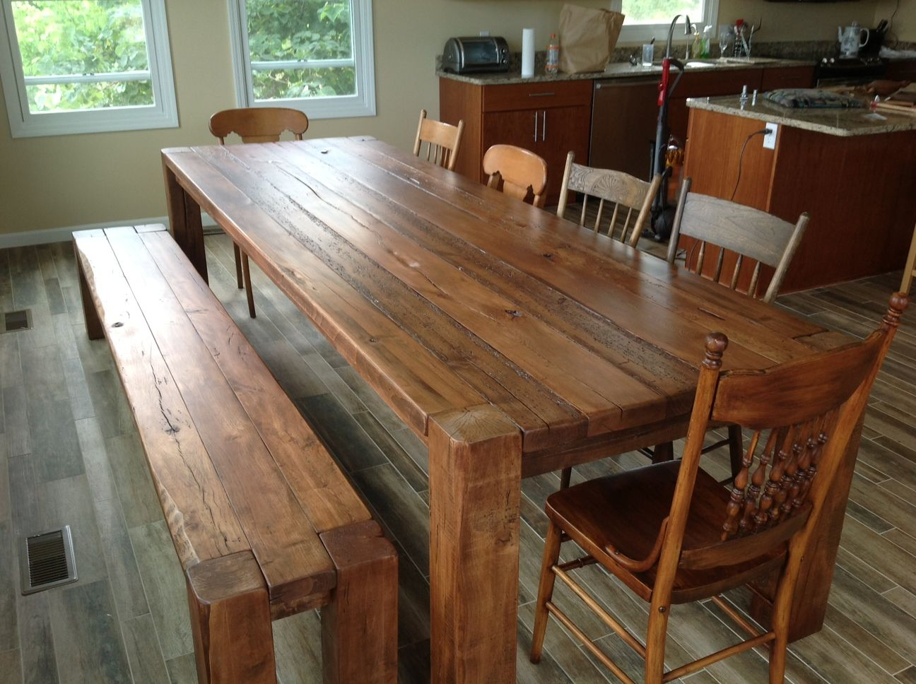 13 best table ideas images on pinterest | kitchen tables, tables