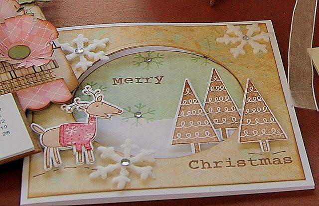 Kath's Blog......diary of the everyday life of a crafter: September 2012