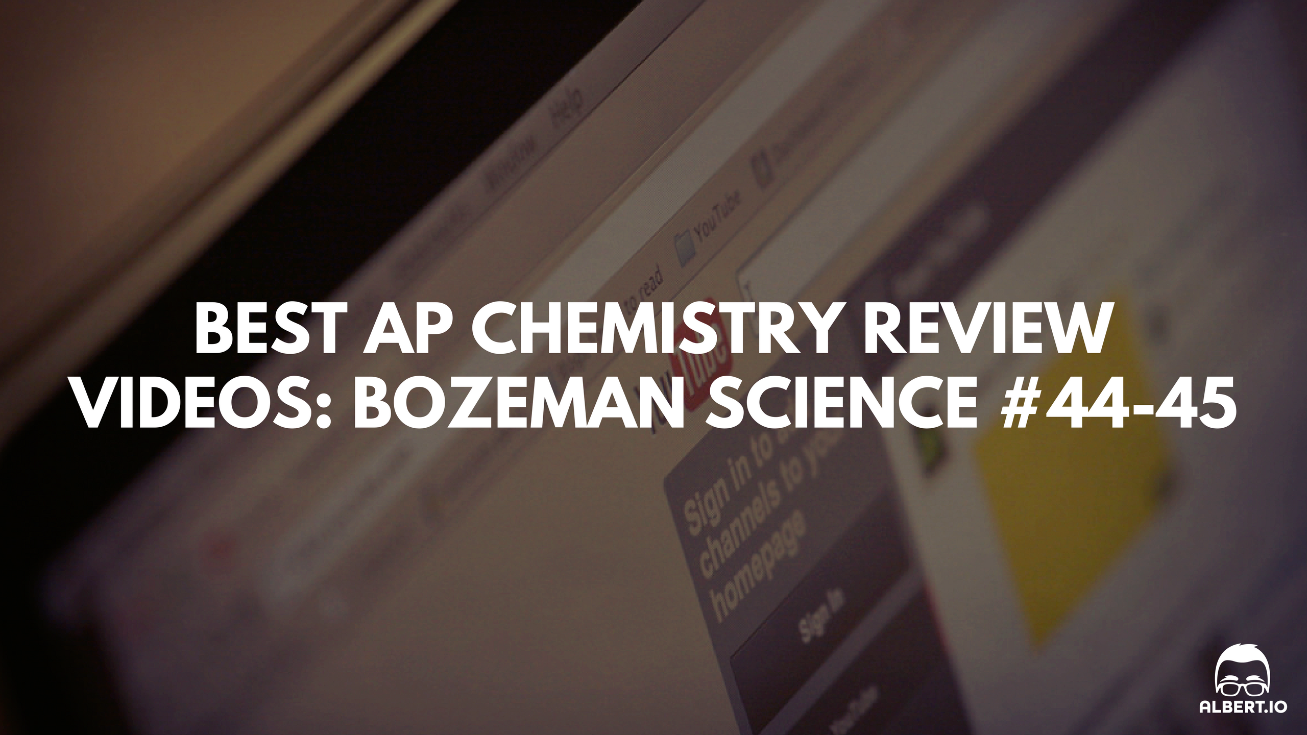 Pin By Albert On Ap Chemistry Review Articles