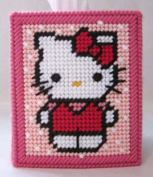 ... | Perler Beads, Tissue Box Covers and Plastic Canvas Patterns