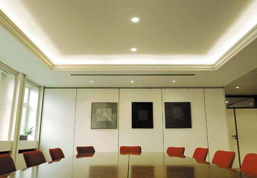 Indirektes Licht Wohnzimmer – abomaheber.info