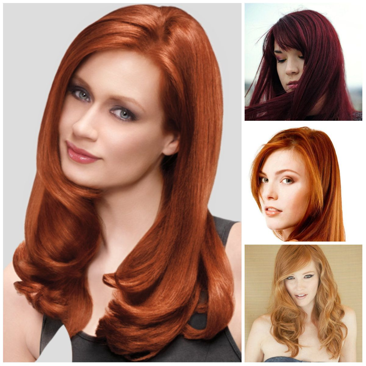 Awesome Hairstyles Wp Content Uploads 2016 09 Red Hair Colors