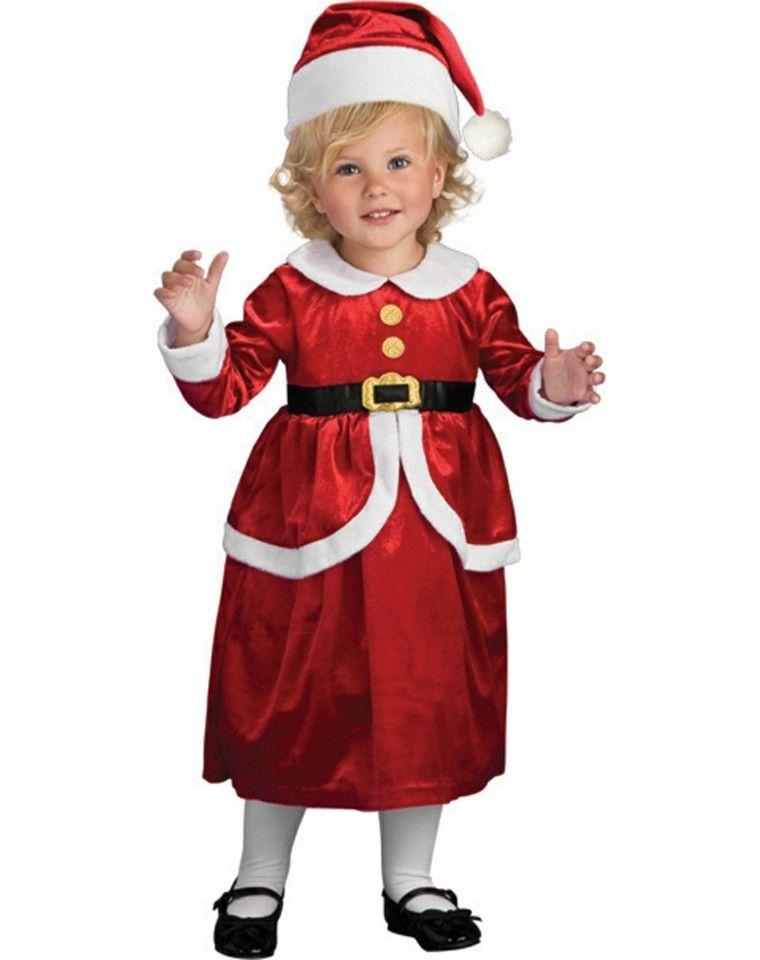 Disfraces infantiles ideas para disfrazar el nio en navidad